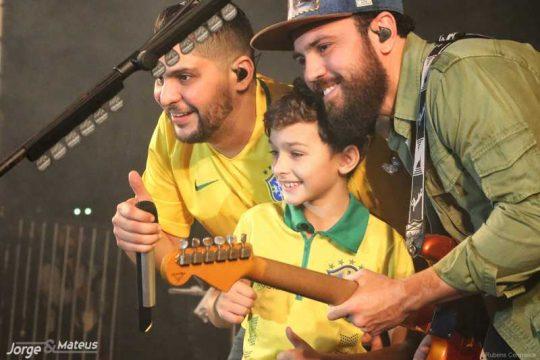 São Paulo-SP (28/03/17)