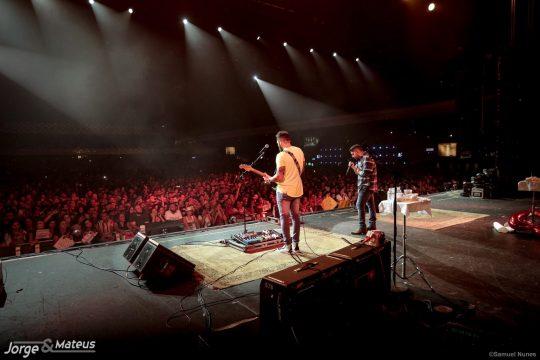 São Paulo-SP (22/11/19)